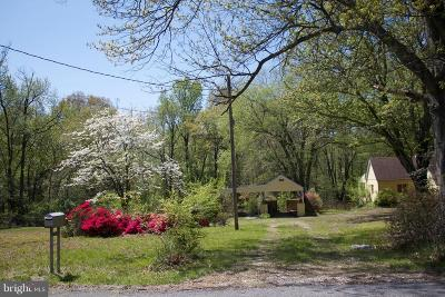 Glenn Dale Single Family Home Under Contract: 6516 Bell Station Road