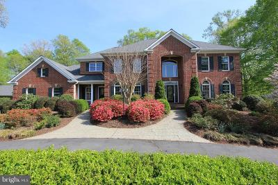 Prince William County Single Family Home For Sale: 6971 Jeremiah Court