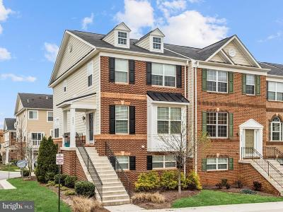 Anne Arundel County Townhouse For Sale: 2661 Shade Branch Road