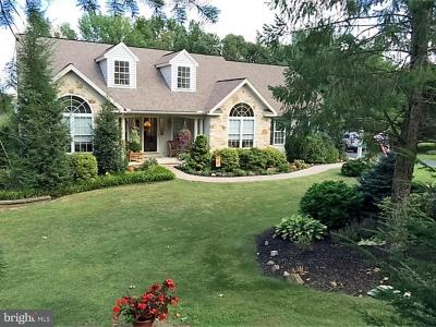 Honey Brook Single Family Home For Sale: 85 Pine Tree Drive