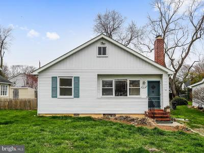 Edgewater Single Family Home For Sale: 216 Lakeview Avenue
