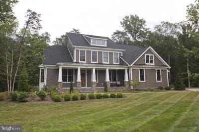 Millersville Single Family Home For Sale: 1603 Misty Manor Way
