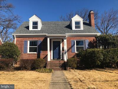 Arlington Single Family Home For Sale: 4639 5th Street S
