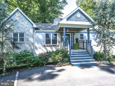Annandale Single Family Home For Sale: 3446 Luttrell Road