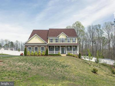 Mechanicsville Single Family Home For Sale: 39725 Claires Drive