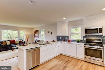 Lutherville Timonium Single Family Home For Sale: 808 Dartmoor Road