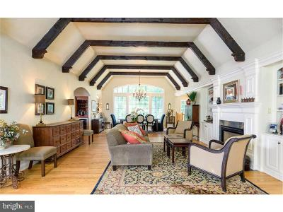 Pottstown Single Family Home For Sale: 835 County Park Road
