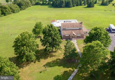 Gettysburg Single Family Home For Sale: 1675 Hanover Road