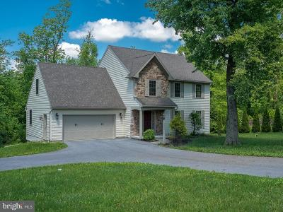 Gap Single Family Home For Sale: 5713 Lincoln Highway