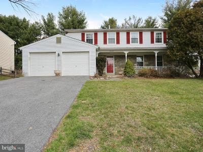 Rockville MD Single Family Home For Sale: $619,916