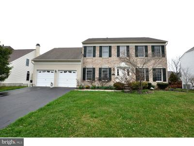 Moorestown Single Family Home For Sale: 60 Brooks Road