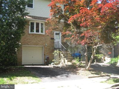 Ridley Park Townhouse For Sale: 353 Hillside Road