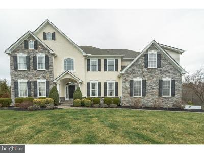 Garnet Valley Single Family Home For Sale: 1148 Hedgerow Drive