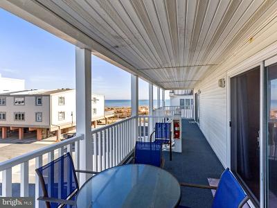 Ocean City MD Single Family Home For Sale: $295,000
