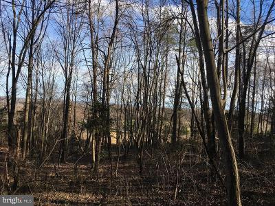 Rappahannock County Residential Lots & Land For Sale: Battle Mountain Road