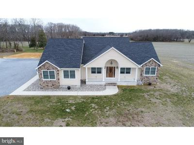Cumberland County Single Family Home For Sale: 215 Lebanon Road