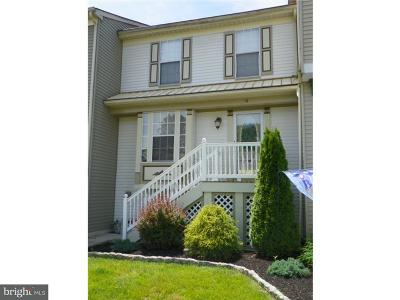 Sicklerville NJ Single Family Home Active Under Contract: $115,000