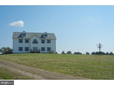 Hopewell NJ Farm For Sale: $399,900