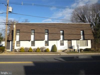Woodbury Heights Commercial For Sale: 488-504 Glassboro Road