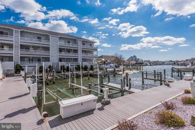 Ocean City MD Single Family Home For Sale: $300,000