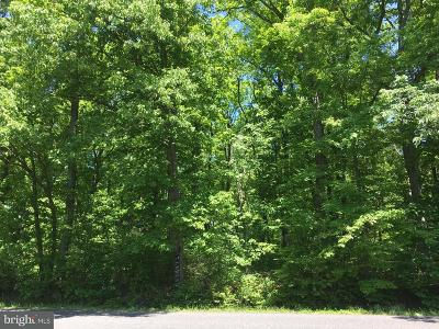 Bucks County Residential Lots & Land For Sale: 00 Log Cabin Road