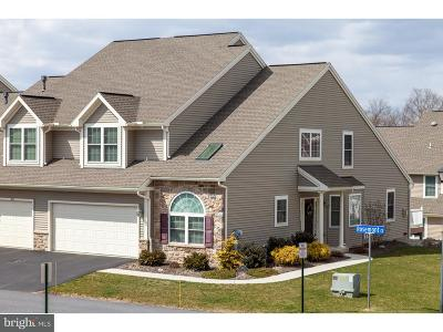 Wyomissing Single Family Home Under Contract: 602 Rosemont Court