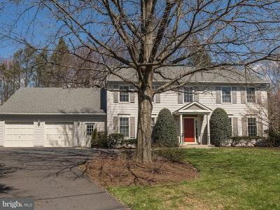 Gaithersburg Single Family Home For Sale: 604 Paradise Court