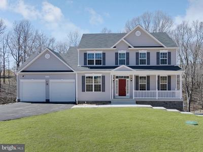 Chesapeake Beach Single Family Home For Sale: 3636 Estelle Court