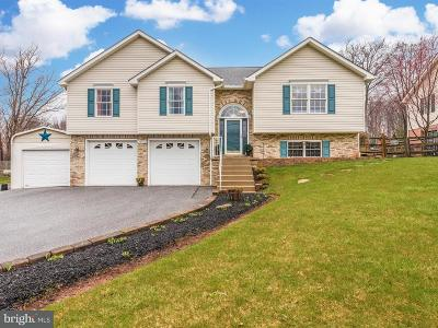 Frederick County Single Family Home For Sale: 13723 Jimtown Road