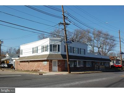 Woodbury Commercial For Sale: 1301 N Broad Street