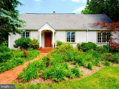 Severna Park Single Family Home For Sale: 36 Boone Trail