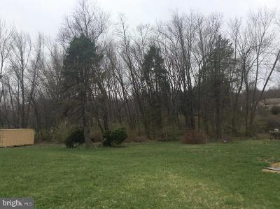 Frederick Residential Lots & Land Under Contract: 5835 Shookstown Road