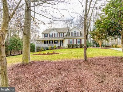 Huntingtown Single Family Home For Sale: 2400 Wildflower Lane