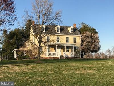 Kent County Farm For Sale: 6798 Broad Neck Road