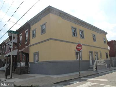 Point Breeze Multi Family Home Under Contract: 1330 S 22nd Street