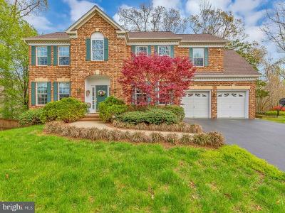 Huntingtown MD Single Family Home For Sale: $479,900