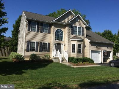 Edgewater Single Family Home For Sale: 1547 Lee Way