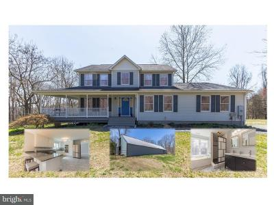 Brandywine Single Family Home For Sale: 16840 Croom Road
