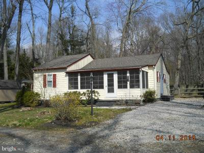 Elkton Single Family Home For Sale: 32 Mainsail Drive