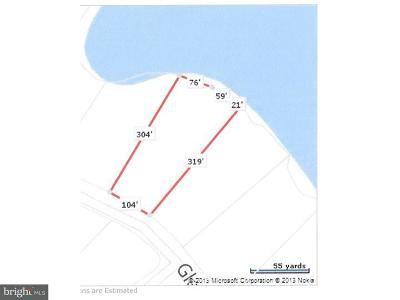 Houston Residential Lots & Land For Sale: Lot 22 Glen Loch Lane