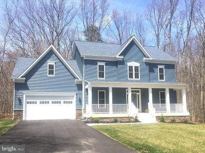 White Marsh Single Family Home For Sale: 11306 Mayberry Avenue