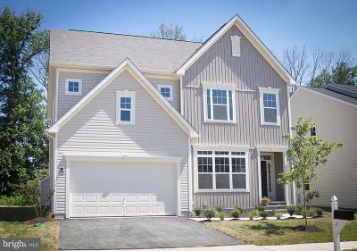 Purcellville Single Family Home For Sale: Mayfair Crown Dr