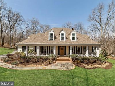 Carroll County Single Family Home For Sale: 2864 Country Woods Court