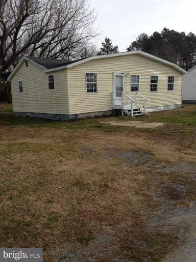 Dorchester County Single Family Home For Sale: 315 Pine Street