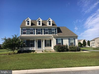 Camden Wyoming Single Family Home For Sale: 530 Hampton Hill Drive