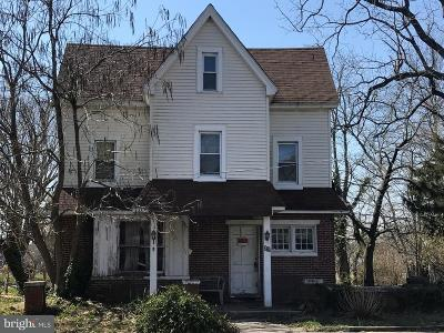Milford Single Family Home For Sale: 312 S Walnut Street