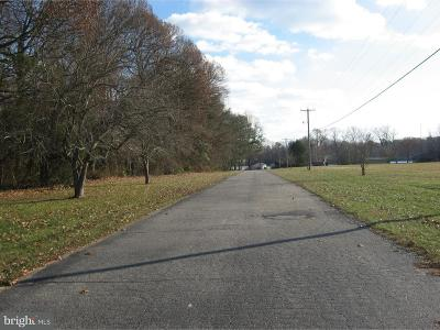 Kent County Residential Lots & Land Under Contract: Lot 1 Veterans Circle