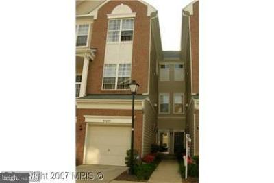 Upper Marlboro Single Family Home For Sale: 14213 Hampshire Hall Court #507