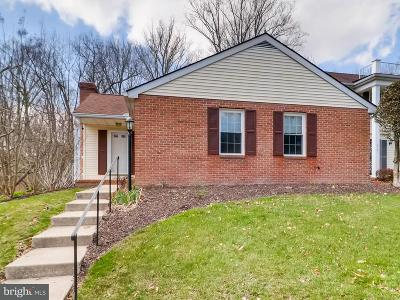 Harford County Single Family Home For Sale: 908 Candlelight Court