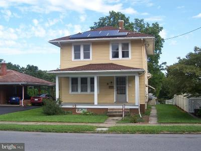 Hummelstown Single Family Home For Sale: 608 W Main Street